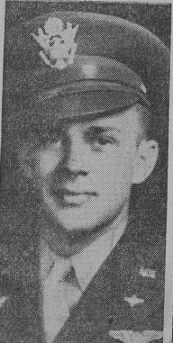 Lt. Allan Johnston
